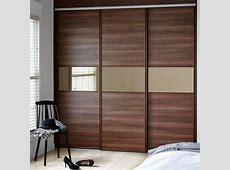 6 benefits of installing sliding wardrobe doors in your