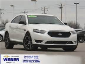 2015 ford taurus for sale carsforsale