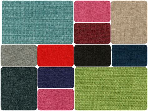 Upholstery Padding Material by Upholstery Fabric Plain Soft Linen Look Designer Curtain