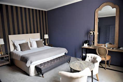 description d une chambre d hotel hôtel particulier la chamoiserie niort