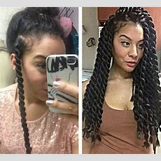 Braids¤ Twist (natural Hair & Protective Styles