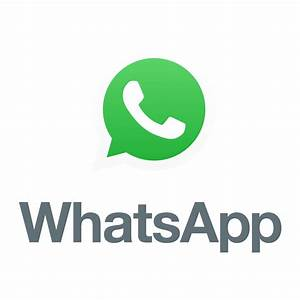 WhatsApp Logo PNG Transparent & SVG Vector - Freebie Supply