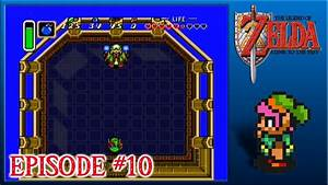 The Legend Of Zelda A Link To The Past Return To Hyrule