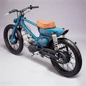 Honda Super Cub Kaufen : 78 ideas about moped scooter on pinterest scooters ~ Jslefanu.com Haus und Dekorationen