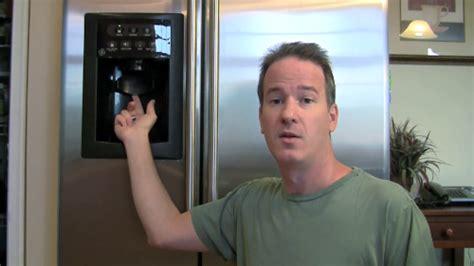 ge refrigerator  cooling troubleshooting  repair