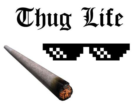 Thug Life Meme - thug life starter pack by matt williams dribbble