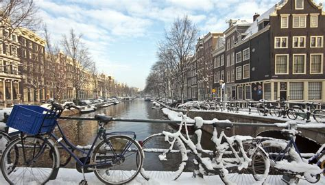 Does It Snow In Amsterdam 10best