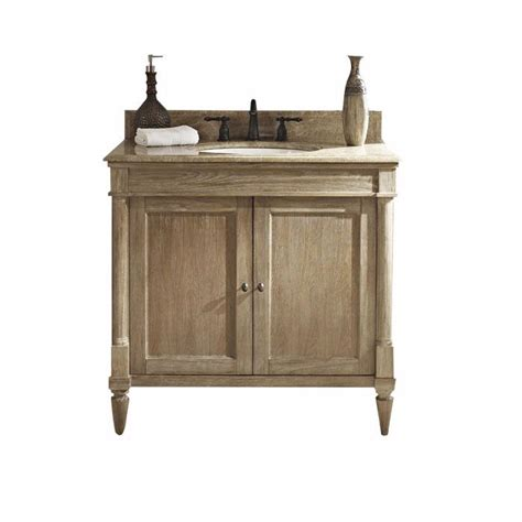 Fairmont Designs Rustic Chic Vanity by Fairmont Designs Rustic Chic 36 Quot Vanity 142 V36 143 V36