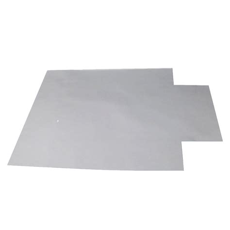 desk chair floor mat pvc matte desk office chair floor mat protector for hard