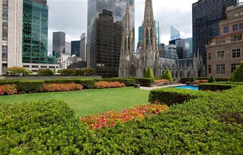 Dachgärten New York by Bildergalerie Dachg 228 Rten In New York Es Gr 252 Nt So Gr 252 N