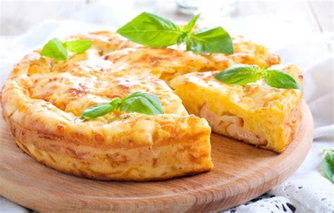 recette quiche au saumon sans pate  sans gluten facile