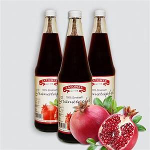 Flaschen Günstig Kaufen : 6 flaschen granatapfelsaft muttersaft je 0 7l 100 direktsaft g nstig kaufen ~ Orissabook.com Haus und Dekorationen