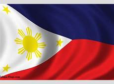 Philiplpines Flag image, Flag of the Phillipines Islands