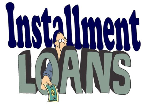 Installment Loans Without Monthly Payments On Credit Re