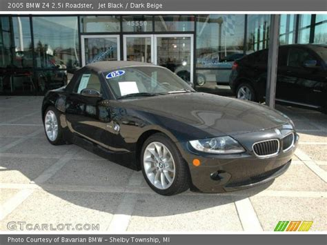 2005 Bmw Z4 Specifications by 2005 Bmw Z4 2 5i E85 Related Infomation Specifications