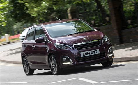 Peugeot India by Car Company Peugeot To Enter Market With These Make