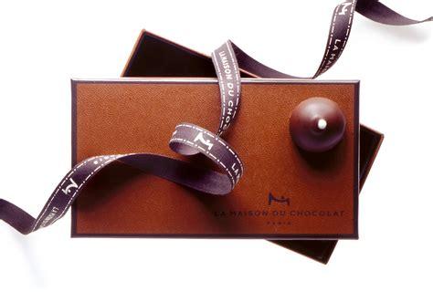 la maison du chocolat desdoigts associ 233 s global design agency