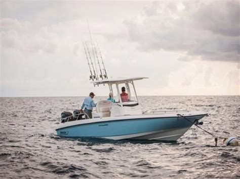 Boston Whaler Dauntless Boats For Sale by Boston Whaler Boats For Sale 27 Boats