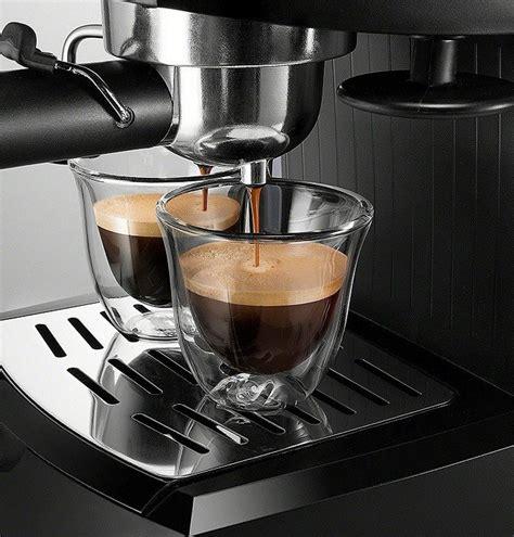 Delonghi Espresso Review by Delonghi Ec155 Review A Look At The De Longhi Ec155 15