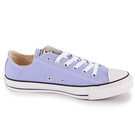 converse ct all ox converse chuck all ox womens canvas trainers
