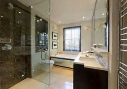 Cotton Balls And Q Tips In Glass Containers 25 Modern Luxury Master Bathroom Design Ideas Luxury Bathroom Design With Marble Wall Throughout Luxury Bathroom