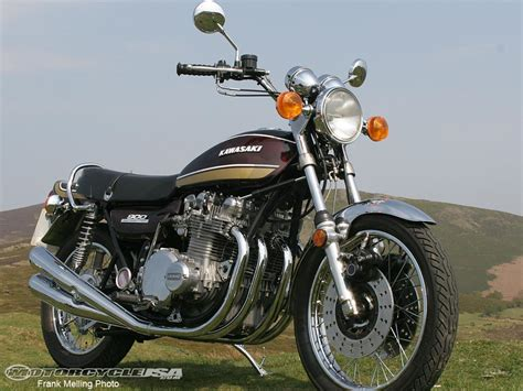 1000+ Images About 1975 Kawasaki Z1b 900cc On Pinterest