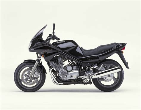 Yamaha Xj900 Diversion 1994 2004 Review Mcn