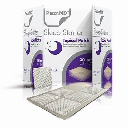 Patch Patchmd Anti Topical Aging Sleep Melatonin