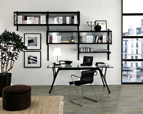 Arredare Ufficio In Casa - come arredare un ufficio in casa i consigli sull arredo