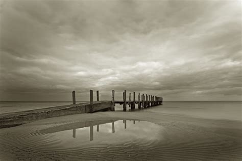 quindalup boat ramp   sepia quindalup western