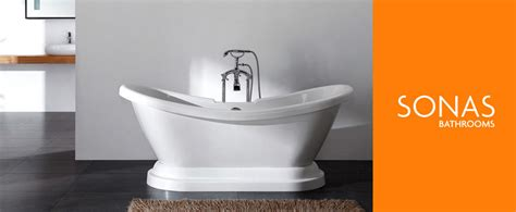 sonas bathrooms irelands leading bathroom supplier