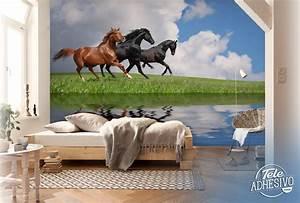 Peindre Sur Papier Peint Relief : magasin de papier peint 4 murs courbevoie simulation ~ Dailycaller-alerts.com Idées de Décoration