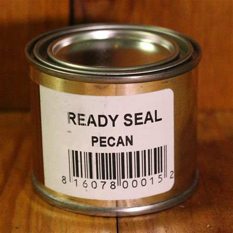 ready seal  oz sample   sh ready seal