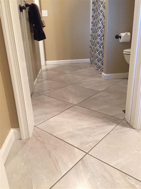 fluss flooring carlisle pa  diagonal install fluss