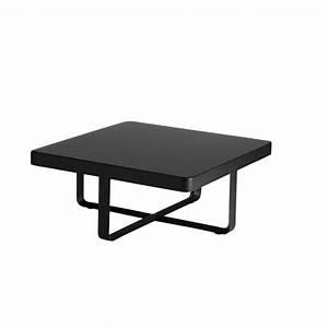 Table De Jardin Exterieur : table basse de jardin tribu neutra mobilier de jardin ~ Premium-room.com Idées de Décoration