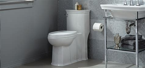Toilets- Dxv Luxury One-piece And Two-piece Toilets