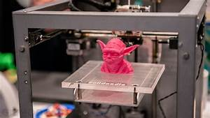 Why 3d printing is overhyped i should know i do it for a for Living designs from 3d printers