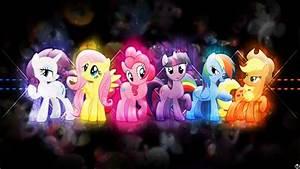 My Little Pony Bettwäsche : my little pony equestria girls theme super extended youtube ~ Watch28wear.com Haus und Dekorationen
