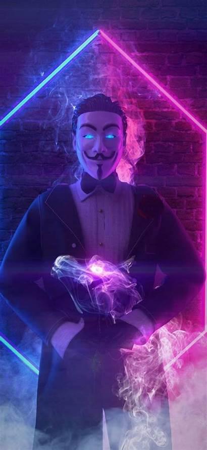Hacker Anonymous Wallpapers Iphone Background Laptop Desktop