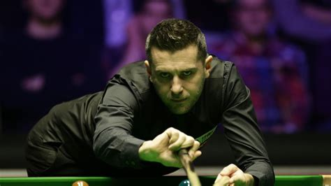 Scottish Open 2020: 'I was rubbish today!' says Mark Selby ...