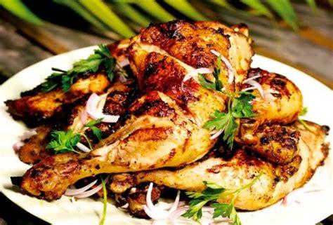 grilled tandoori style chicken foodland