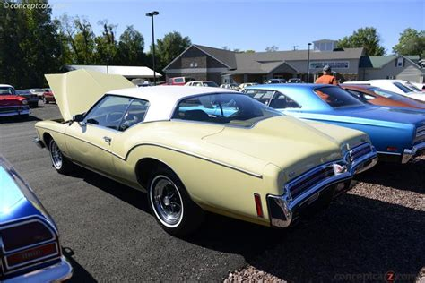 1973 Buick Riviera History, Pictures, Value, Auction Sales