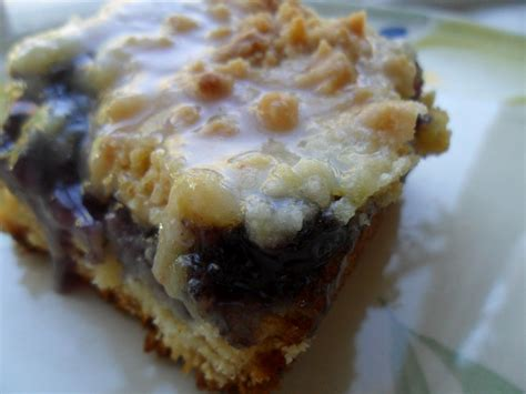 I think it's time to bring back that fun filled tradition! Turnips 2 Tangerines: Easy Blueberry Coffee Cake