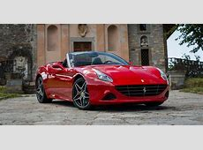 2016 Ferrari California T Handling Speciale Review photos CarAdvice