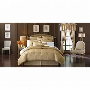 Waterford, Anya, 4, Pc, Comforter, Set