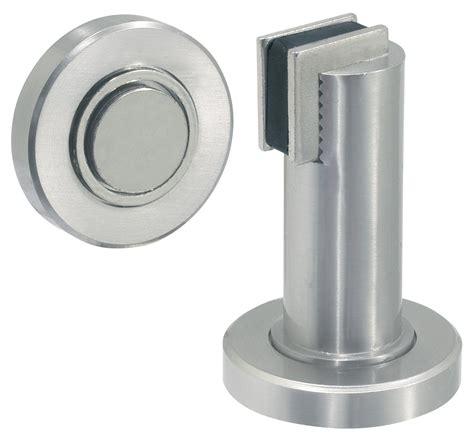 delf delds door stop universal magnetic  rose concealed fix scp finish scl locks keeler hardwa