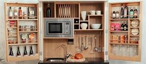 Cuisine Pour Studio : cuisine pour studio 22 cuisine moderne pour studio nice ~ Premium-room.com Idées de Décoration