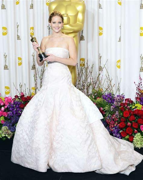 Jennifer Lawrence, 2013 - Getty Images | Oscar dresses ...
