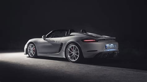 Porsche 718 Hd Picture by 2020 Porsche 718 Spyder Wallpapers Hd Images Wsupercars