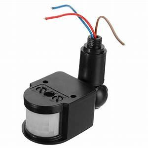 motion sensor light switch outdoor ac 220v automatic With outdoor sensor lighting sydney